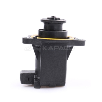 11657590581 11657601058 11657602293 Turbo Charger Boost Cut off Diverter Valve For 3 5 7 X3 X5 X6 F80 F35F03 F02 F01 BMW F30 E90 image