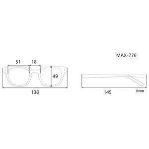Image 3 - Frauen marke designer acetat sonnenbrille blau linsen 100% UV 400 schutz