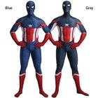 Deluxe Spiderman Cap...