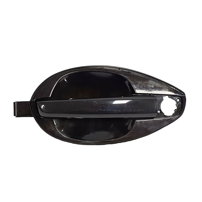 1Pcs for 2003 2008 Hyundai Tiburon Outside Door Handle Catch Front Left Side 82650 2C000|Exterior Door Handles|   - title=