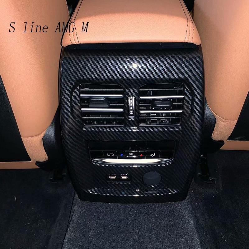 Marco de ventilaci/ón del coche