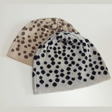 2020 nowy kapelusz kaszmirowy z podwójną końcówką dopasowany na co dzień jesienno-zimowy ciepły styl Baotou dla kobiet mężczyzn tanie tanio CN (pochodzenie) WOMEN CASHMERE Dla dorosłych Nowość Szalik Kapelusz i rękawiczki zestawy Drukuj