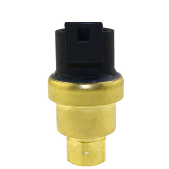 Excavator Oil Pressure Sensor 161-1705 1611705 Fits E330C Excavator Parts With 3 Months Warranty