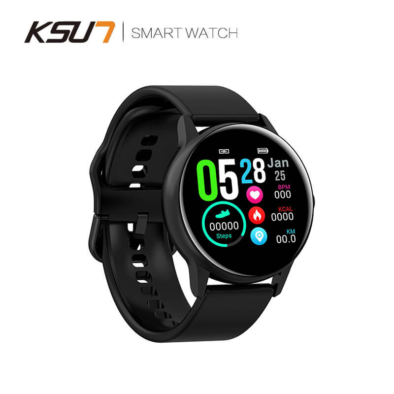 KSUN KSR905 4g Smart Watch Bluetooth available with android ios with waterproof GPS touch screen features for sport and Health 2