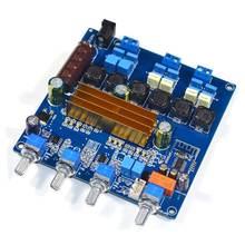 Tpa3116 цифровая плата усилителя bluetooth 42 Высокая мощность