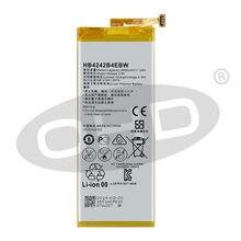 Ооз оригинальный аккумулятор с высокой емкостью HB4242B4EBW для Huawei Honor 6 4X H60-L01 H60-L02 H60-L11 H60-L04 3000 мА/ч + Инструменты
