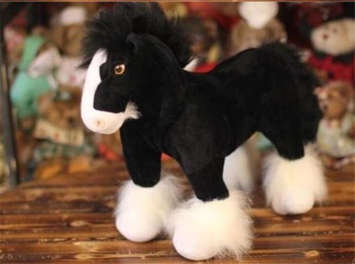 Brave Merida Pricness Angus Plush Animal Dolls Children Toys Dolls For Girls 40cm high quality