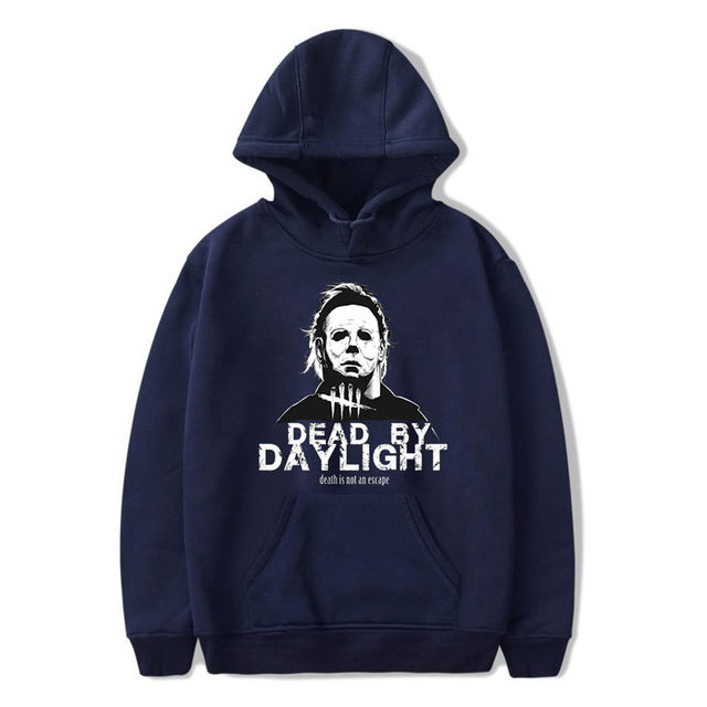DEAD BY DAYLIGHT THEMED HOODIE (19 VARIAN)