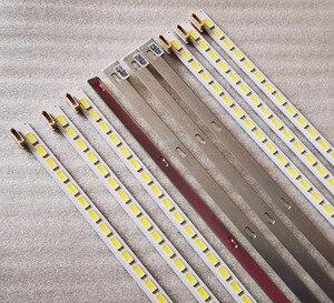 Image 2 - New Original LED Strip LJ64 03501A LED strip STS400A75_56LED_REV.1 STS400A64_56LED_REV.2 56 LEDs 493MM