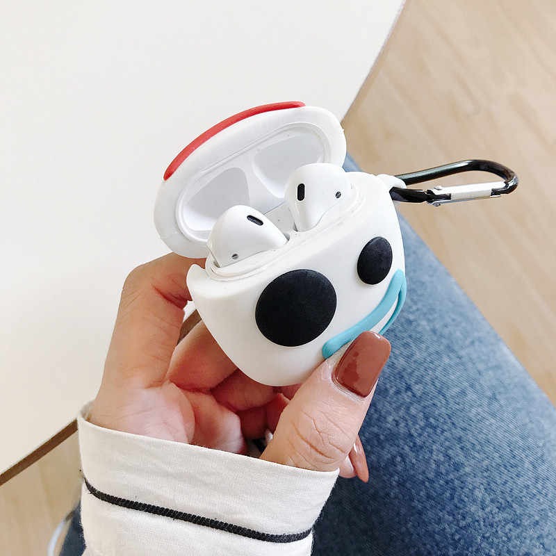 Funny Cartoon AirPod Case 5