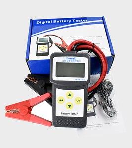 Image 5 - Lancol Micro200 Tester Batteria Auto 12V Digital Analyzer CCA Voltmetro Auto di Tensione del Generatore di Ricarica CATTIVO Cellulare Veicolo di Prova