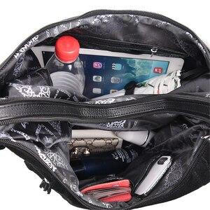 Image 5 - ใหม่สุภาพสตรีสุภาพสตรีหนังคุณภาพสูงกระเป๋าถือหรูผู้หญิงกระเป๋าออกแบบเรียบง่ายพู่กระเป๋าผู้หญิง 2019