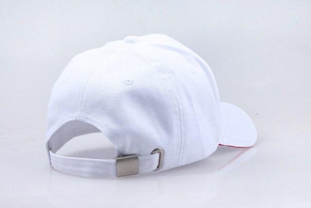 Men Fashion Cotton Car logo M performance Baseball Cap hat for BMW M3 M5 3 5 7 X1 X3 X4 X5 X6 330i Z4 GT 760li E30 E34 E36 E38 5