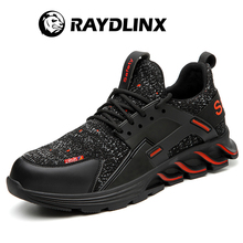 RAYDLINX Sneakers Men's Safety…