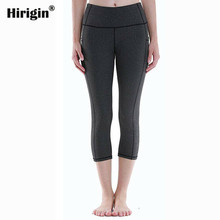 Sexy Women High Waist Leggings Gothic Trousers Sports Pants Plus Size Black