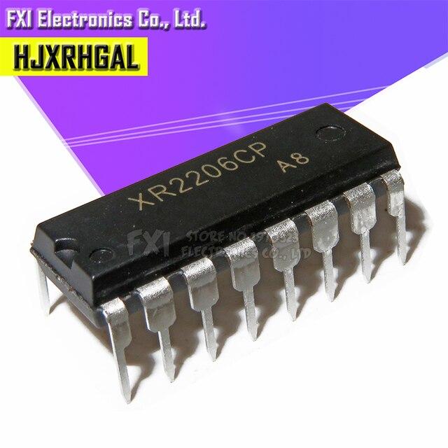 1 sztuk XR2206CP XR2206 DIP16 DIP 2206CP nowy oryginał