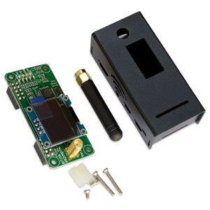 Image 3 - Jumbospot MMDVM hotspot kurulu desteği UHF & VHF anten desteği P25 DMR YSF DSTAR NXDN ahududu Pi sıfır W, pi 3, Pi 3B +