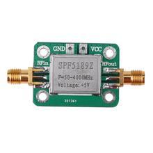 Высококачественный Радиочастотный усилитель сигнала lna 50 4000