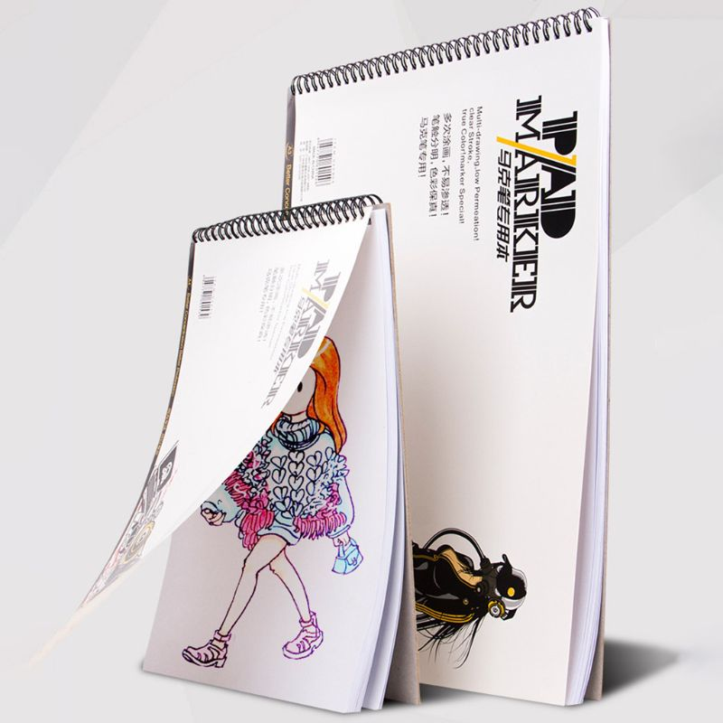 livro desenho do artista suprimentos 03