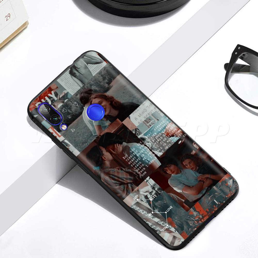Coisas estranhas para Xiaomi Redmi Nota MI 8 3 6 8 9 A1 A2 A3 8A 6X 9T CC9 Lite SE Pro Max F1 10