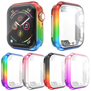 Gradient Soft Case for Apple Watch Serie