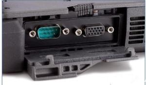 Image 5 - 2021 verwendet Dell Latitude E6420 XFR Volle Robuste WIN10 Pro i5 2520M/i7 2640M 2,8 GHz SSD 4GB/8GB/16GB RAM HDMI WIFI touch diagnose