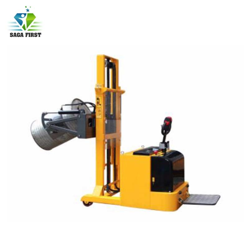 High Quality Full Electric Stacker