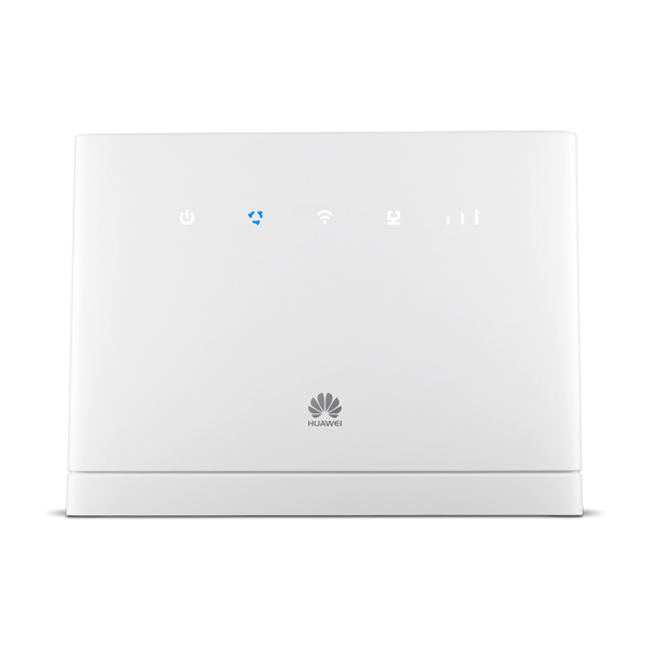 Odblokowany Huawei 4G routery bezprzewodowe B315 B315s-22 3G 4G CPE routery WiFi Hotspot router na kartę sim gniazdo PK B310
