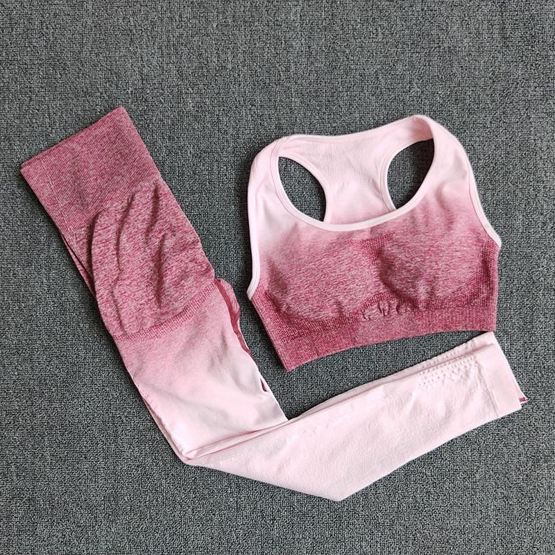 Yoga set 3