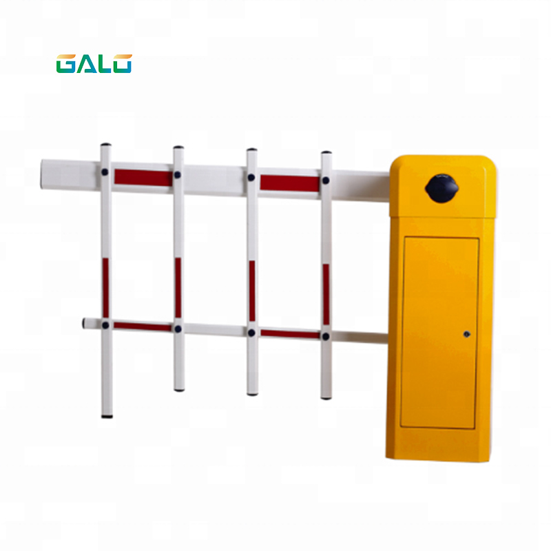 2 Fence Road Access Arm Parking Arm Fence Gate Vehicle Entering Parking High Speed Intelligent Electronic Traffic Isolation Fenc