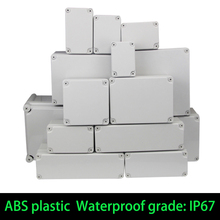 Wire Junction Boxes