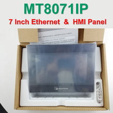 "MT8071iP 7"" HMI MT 8071iP 7 inch 800*480 Touch Panel Ethernet 1 USB Host Weintek Replace MT8070iP MT8070iH5 New In Box,HAVE IN STOCK"
