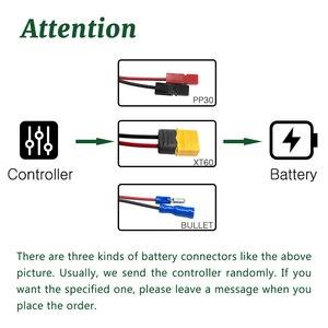 Image 5 - EJOYQI KT Ebike denetleyici 36V 48V 14A 250W 6 Mosfets fırçasız denetleyici elektrikli bisiklet dönüştürme kiti