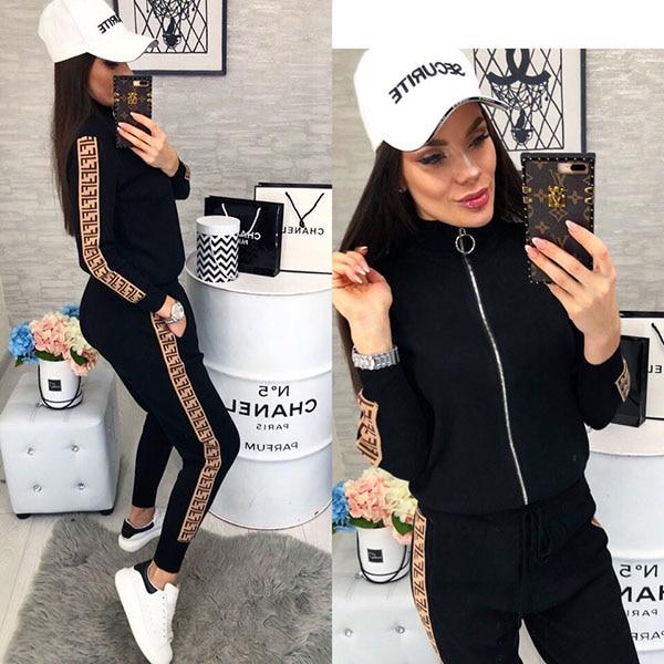 2019-spring-women-sport-suits-fashion-printed-running-sets-sweat-pants-female-jogging-suit-tracksuit-hooded-sweatshirt
