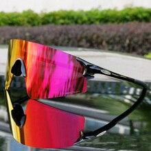 цены Kapvoe TR90 Sports Cycling Glasses Men Women MTB Mountain Road Bike Bicycle Cycling Eyewear Sunglasses  EV Evzero  UV400