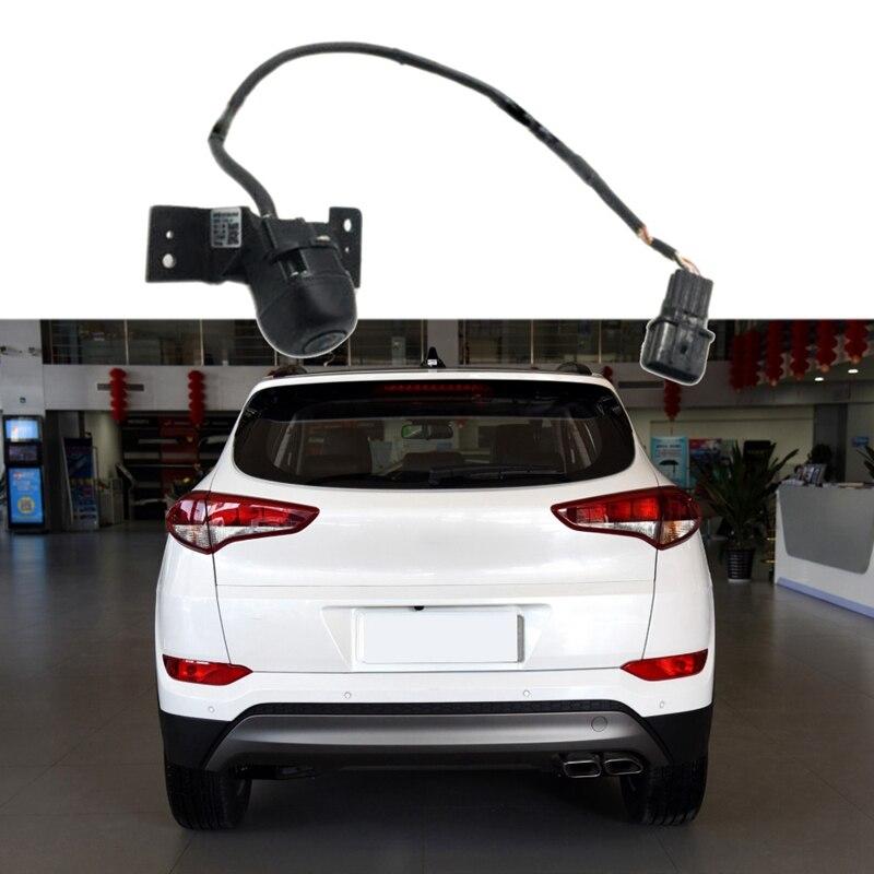 95760-D3000 95760-D3101 kamera cofania kamera cofania dla Hyundai Tucson 16-17