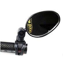 Зеркало заднего вида для велосипеда с поворотом на 360 градусов, широкоугольное зеркало заднего вида для велосипеда, MTB велосипеда, велосипедные аксессуары