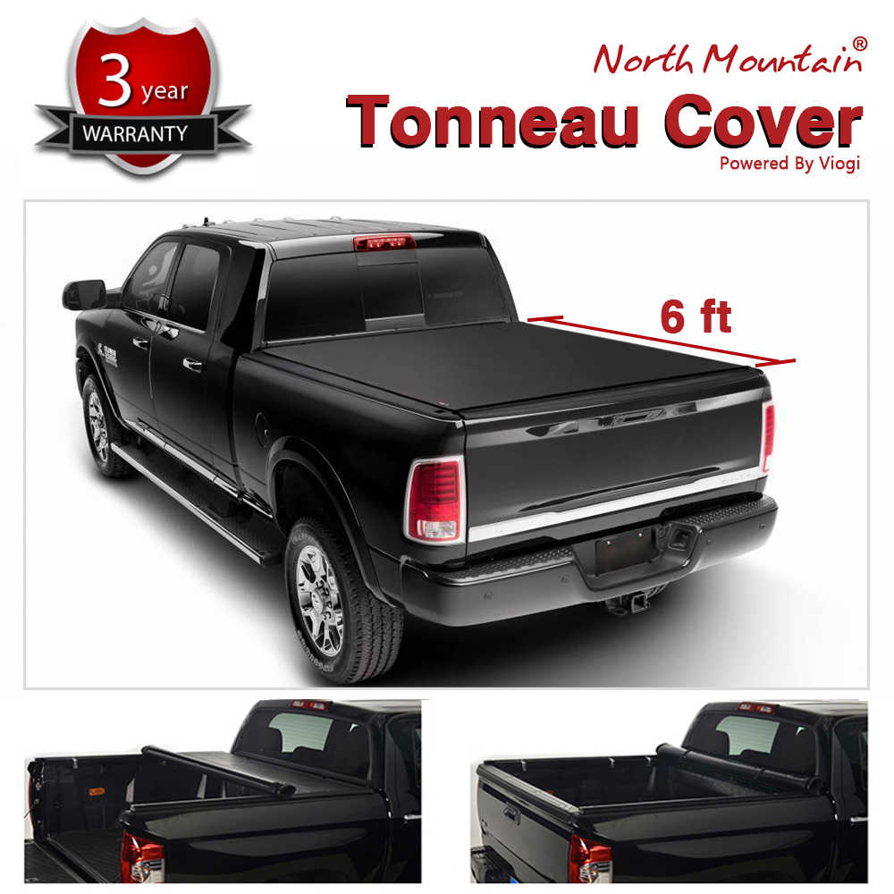 Free Shipping King Way Hard Solid Tri Fold Tonneau Cover For 04 18 Ford F150 Truck 5 5ft Short Bed Car Covers Aliexpress