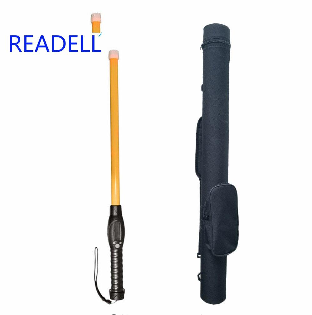 READELL RFID Stick Reader Bluetooth Or USB Handheld Portable Scanner For Livestock Identification