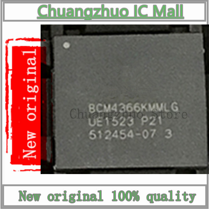 1PCS/lot BCM4366KMMLG P21 SMD IC Chip New Original