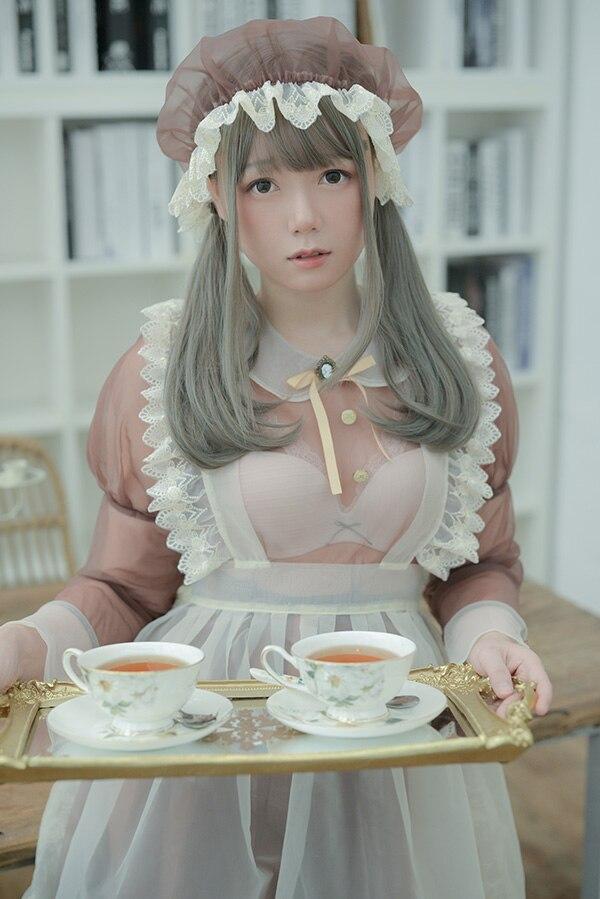 きょう肉肉 – vol.17 ~Maid~動画入り (61P+1V/213M)
