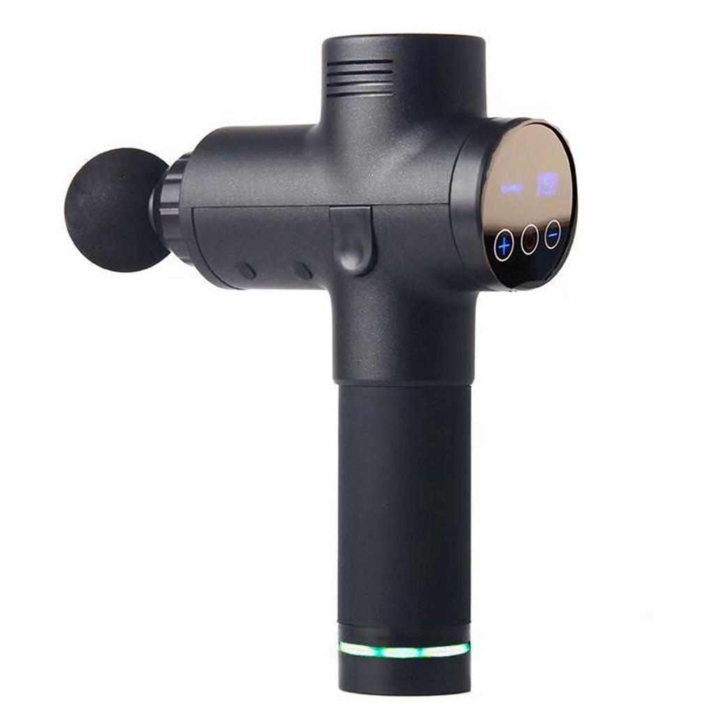 myopascial instrumento de fisioterapia mudo tela sensivel ao toque fascia arma de massagem filme urdidura impacto