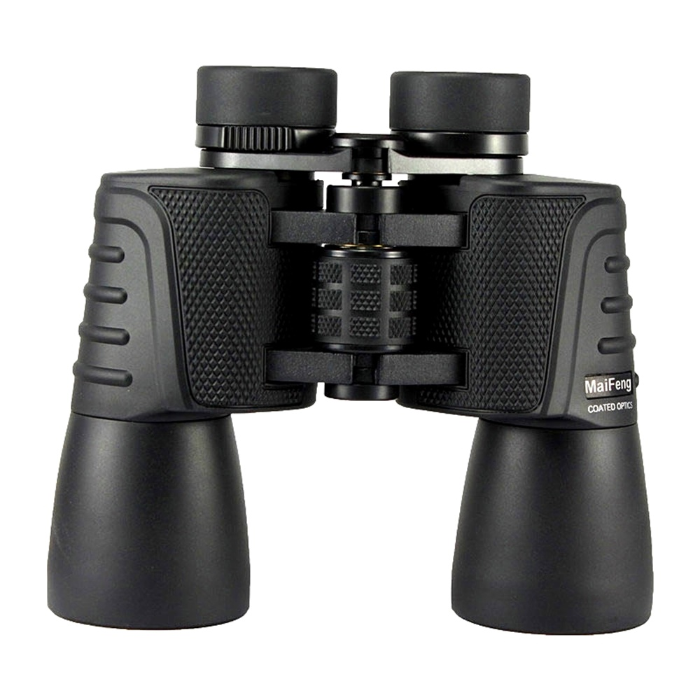 LLL Night Vision for Hunting Binoculars Telescopes <font><b>20x50</b></font> Nitrogen Waterproof High Power Definition HD 168FT/1000YDS 56M /1000M image