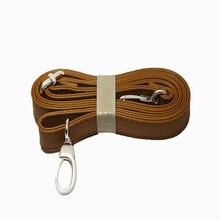 Сделай сам кошелек сумка ремни ремешок женщины серебро пряжка сумка ручка полиуретан сумка через плечо плечо сумка ручка замена сумка аксессуары 140 см