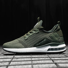 Sneakers Men Running Shoes Couple Air Cushion Sneakers