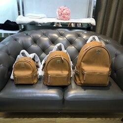 Neue mode designer Koreanische freizeit rucksack student tasche niet tasche große reisetasche für männer und frauen