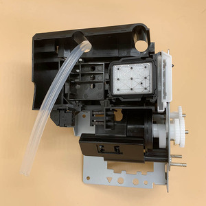 Image 3 - 용제 펌프 캡핑 어셈블리 Mutoh VJ 1604E VJ 1614 VJ 1204 VJ 1304 VJ1624 프린터 DX5 캡핑 펌프 스테이션