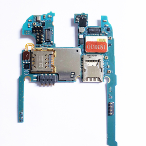 Image 5 - Oudini Originele 32 Gb Originele Ontgrendeld Voor Lg G4 H815 Moederbord Dual Simkaart Moederbord
