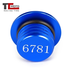Image 5 - CNC Engine Oil Filler Screw Cover Plug M20*2.5  For Yamaha MT09 Tracer MT09Tracer GT MT 09 SP Tmax 530 T max 530/DX/SX XSR900
