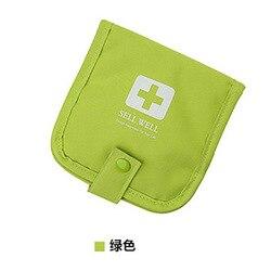 Fabricantes Costume Vestir Conjunto Kit Médico Portátil de Emergência Ao Ar Livre Kit de Primeiros Socorros Ao Ar Livre Saco de Medicina Kit Storgage